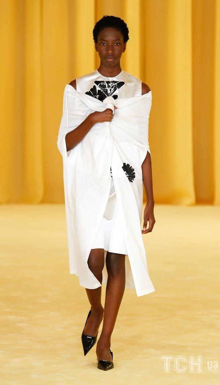 Колекція Prada прет-а-порте сезону весна-літо 2021 @ East News