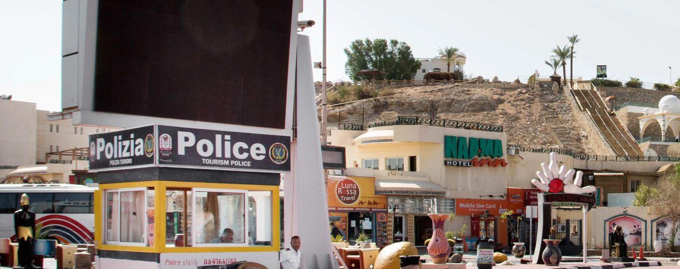 В одного потерпілого важка травма: з'явилися подробиці аварії туристичного автобуса з українцями в Єгипті