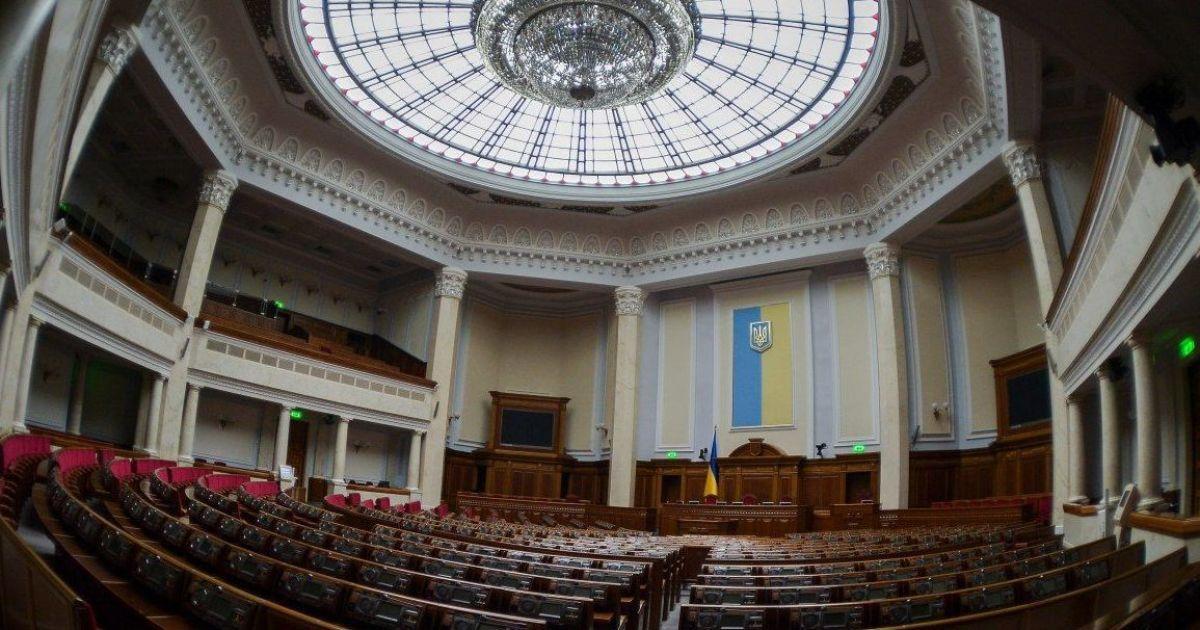 Рада 23 февраля соберется на внеочередное заседание: какой вопрос будут рассматривать нардепы