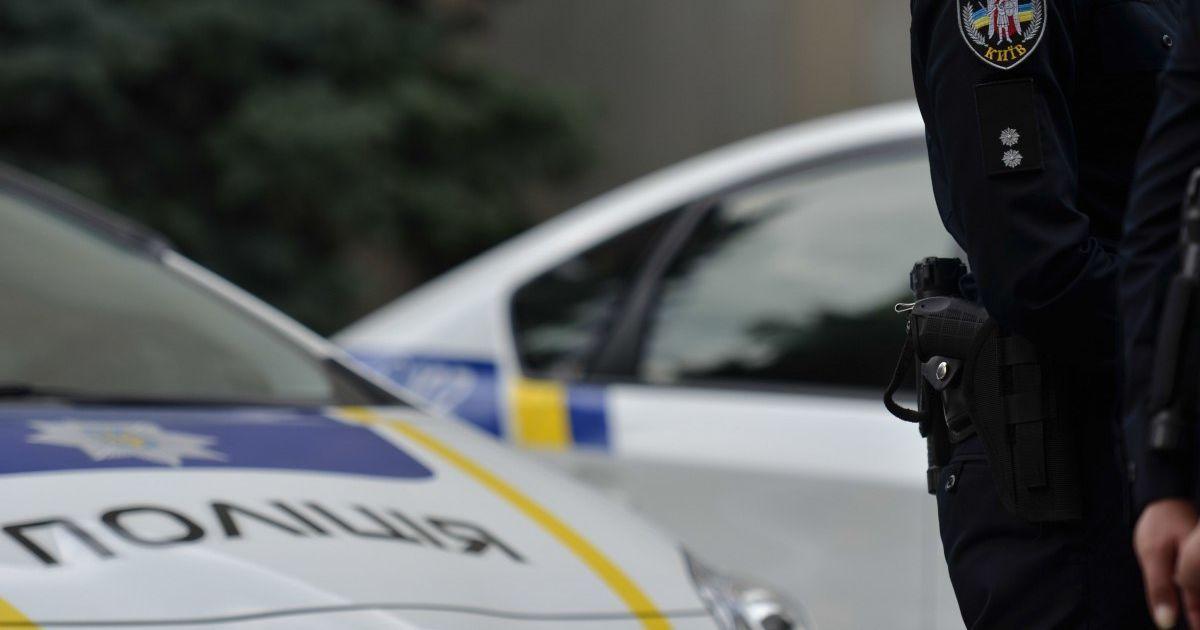 """""""Территория варваров"""": у нидерландского дипломата в Киеве похитили велосипед"""