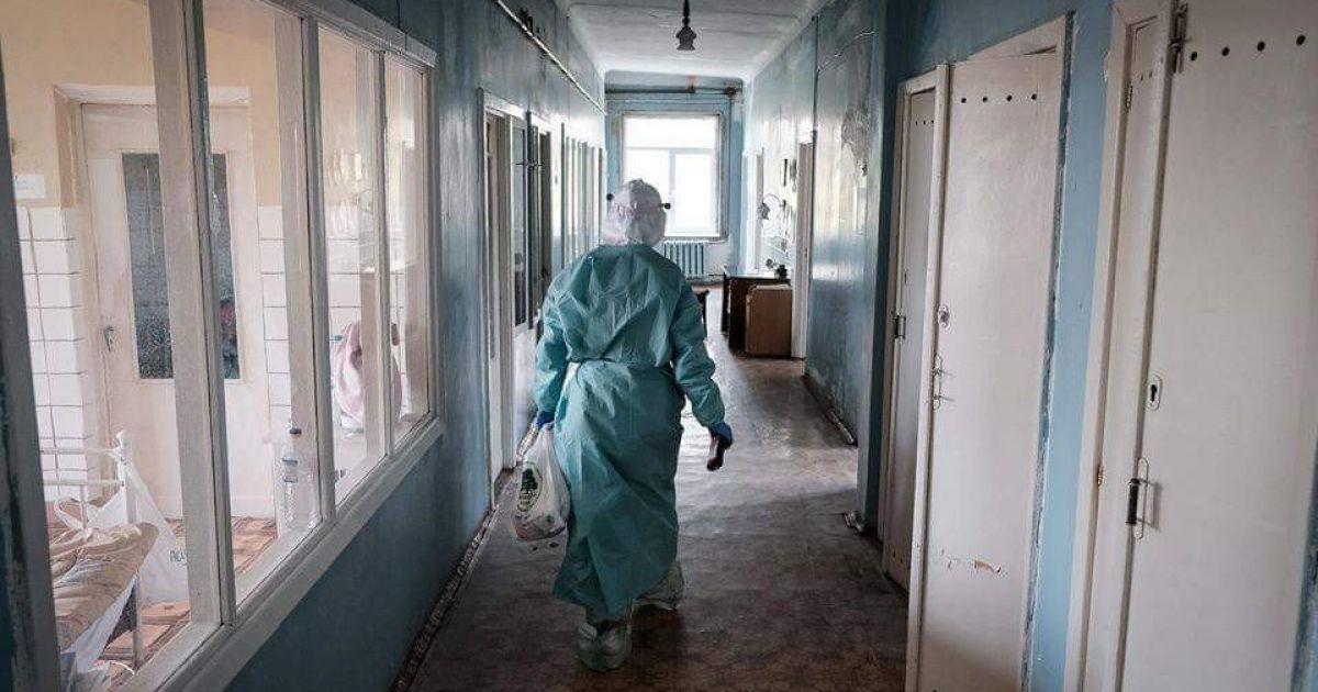 Глава МОЗ розповів про кількість хворих на COVID-19 медичних працівників