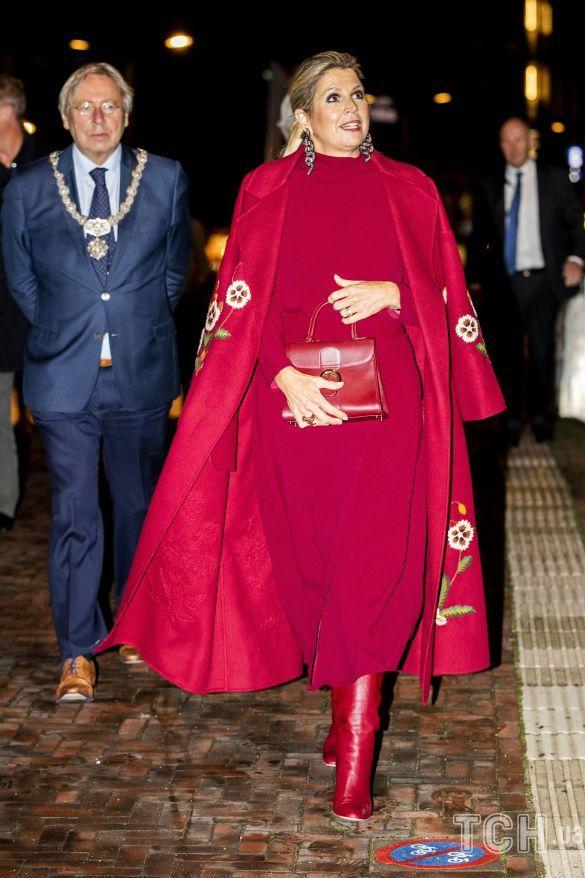 Королева Максима