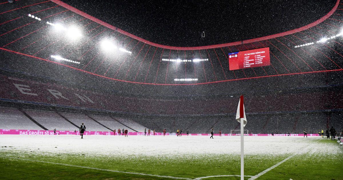 Бундесліга онлайн: результати матчів 22-го туру Чемпіонату Німеччини з футболу