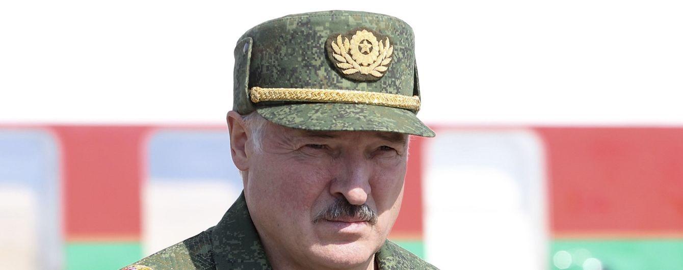 """""""Зі всієї любові до росіян"""": Лукашенко зібрався розвивати в Білорусі """"хороший націоналізм"""""""