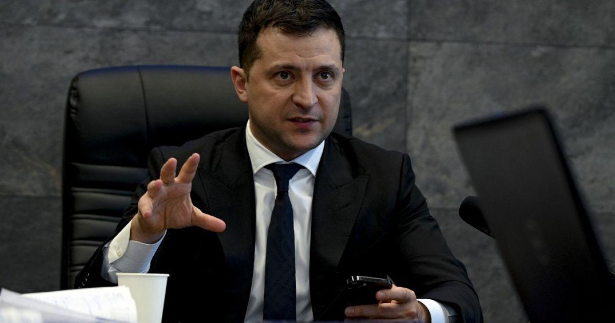 Україна збудує і запустить власний супутник: Зеленський назвав чіткий термін