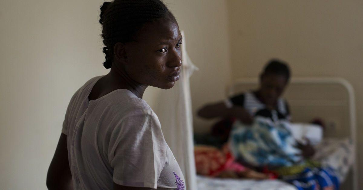 В Африці лютує бубонна чума: зафіксовано сотні випадків зараження