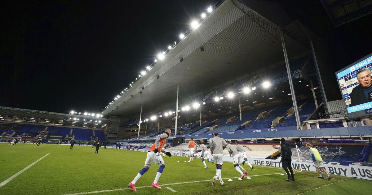 АПЛ онлайн: результаты матчей 25-го тура Чемпионата Англии по футболу