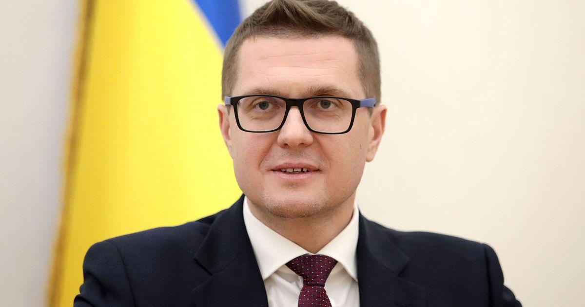 Рішення РНБО про нові санкції ґрунтується на матеріалах СБУ - Баканов