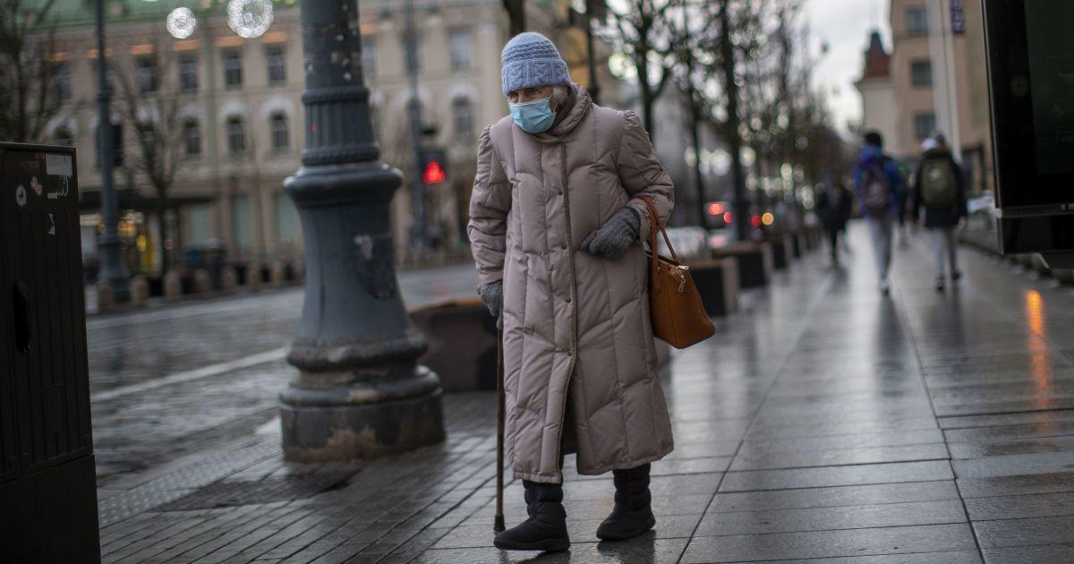 Коллективный иммунитет в Украине находится на уровне 20% — моделирование KSE