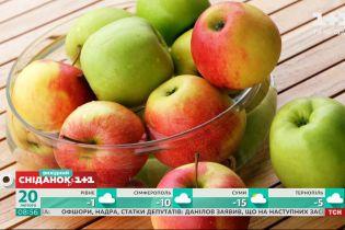 Фрукт, который повлиял на историю человечества – интересные факты о яблоках