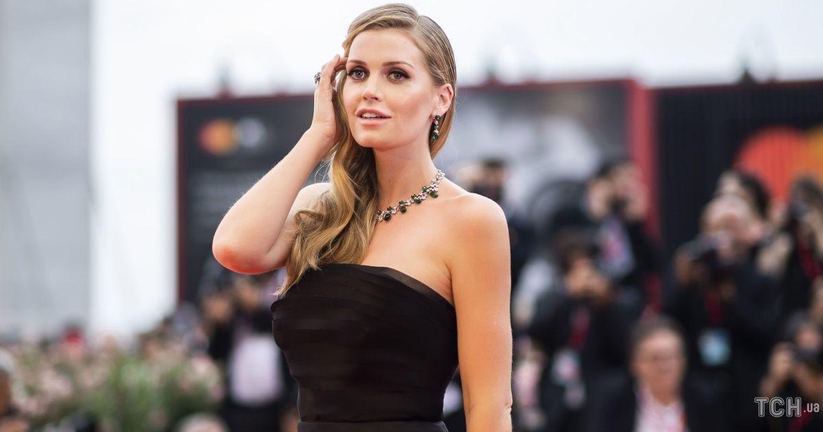 Племянница принцессы Дианы стала амбассадором Dolce & Gabbana