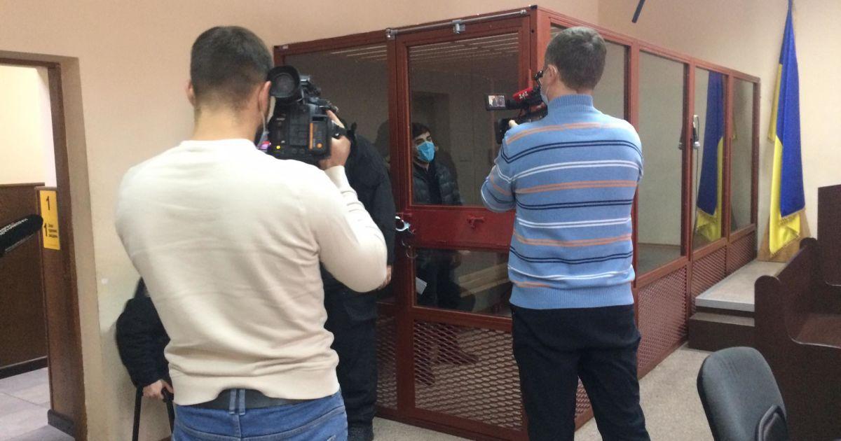 """""""Ударил и уехал"""": водитель, который до смерти избил пешехода в Киеве, сделал шокирующее признание"""