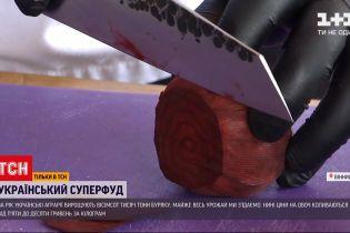 Новини України: в чому секрет буряка та що нового можна з нього приготувати
