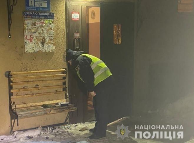 вибух гранати в Дрогобичі_1