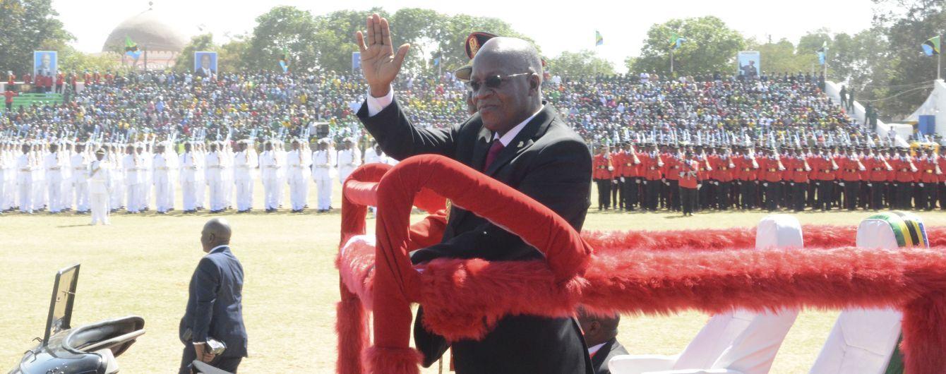 Не реєстрував заражень від травня: президент Танзанії визнав, що в країні є проблема з коронавірусом