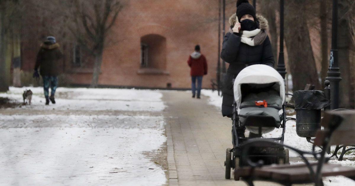 """Еще семь областей Украины могут быть переведены в """"красную"""" зону карантина — Ляшко"""