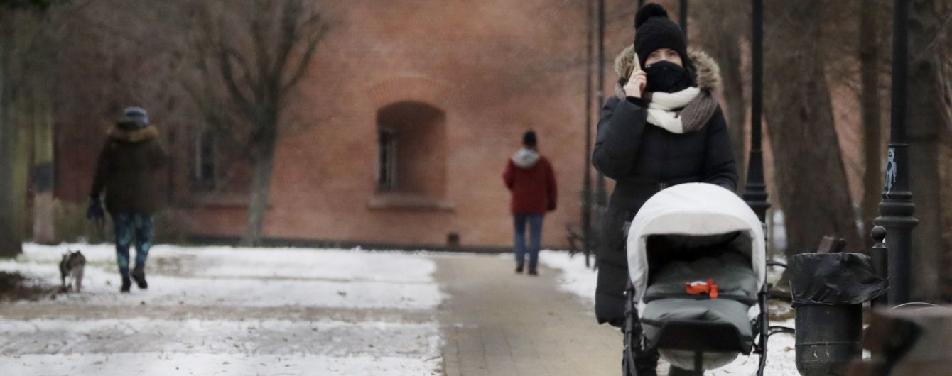 Польща змінює правила перетину кордону: умови в'їзду для українців