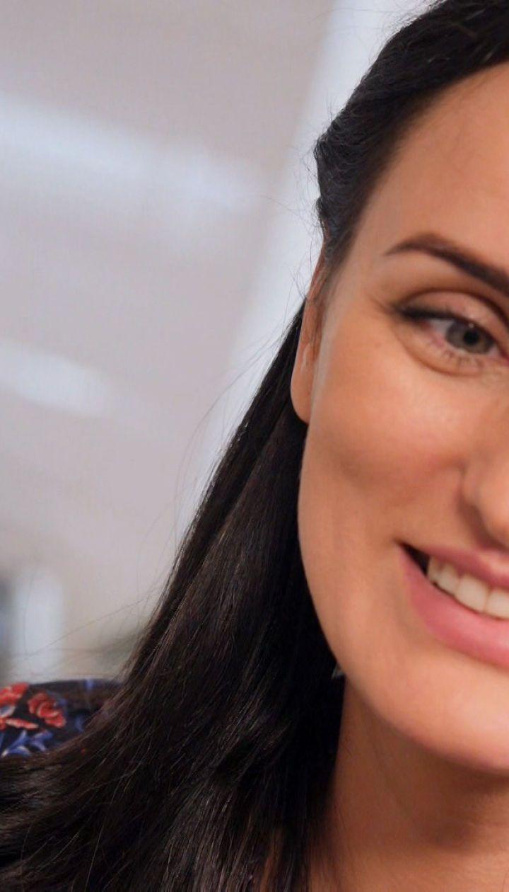 """Як кулінарія допомогла шефкухарю Лізі Глінській пережити втрату дитини — Тільки для """"ЖВЛ"""""""