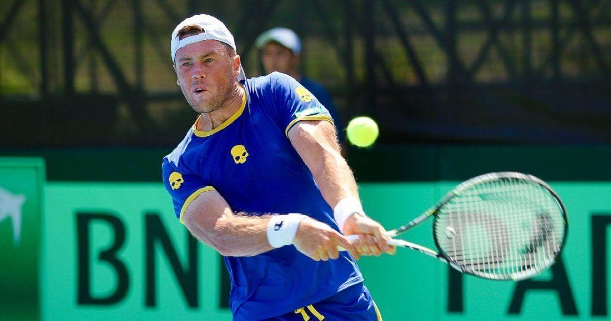 Українець Марченко здійснив солідний ривок у світовому тенісному рейтингу, Світоліна втрималася в топ-5