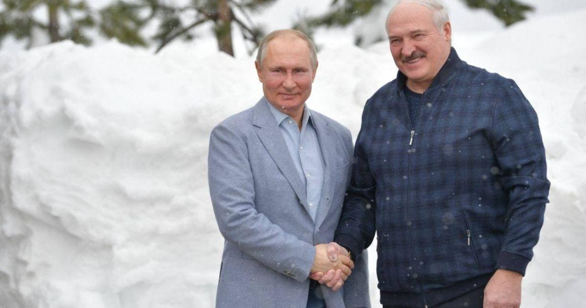 Лукашенко, Путін чи Байден: хто з іноземних лідерів користується найбільшою довірою українців