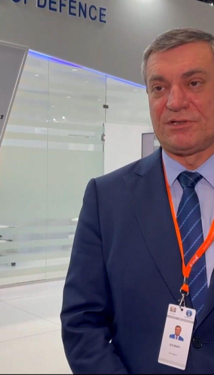 Новости Украины: как вицепремьер Уруский прокомментировал скандальное фото с Кадыровым