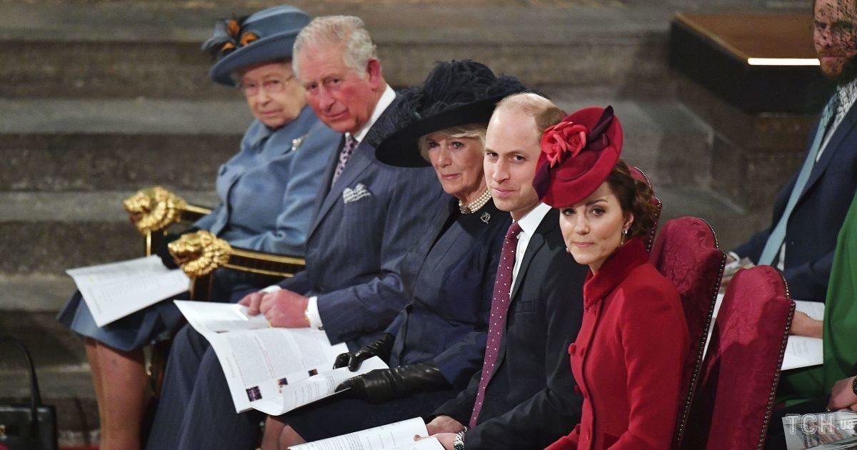 Британская королевская семья проведет День Содружества в новом формате