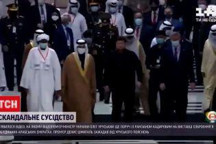 Новости Украины: Олег Уруский объяснил, почему оказался рядом с главой Чечни