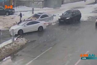 """ДТП з доріг України – """"ДжеДАІ"""" за 22 лютого 2021 року"""