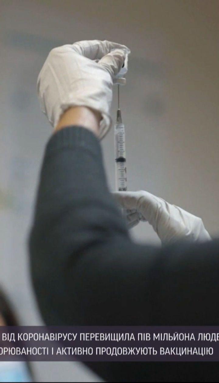 Новини світу: у США зросла кількість жертв COVID-19, а в кількох інших країнах – спад захворюваності