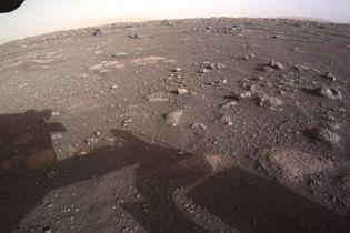 Аппарат Perseverance прислал первое видео и аудио с Марса