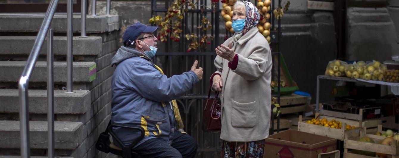 В Україні зростуть пенсії: кому і наскільки підвищать виплати