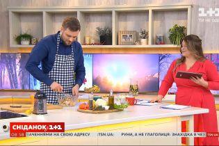 Витаминная бомба: как приготовить салат из кольраби