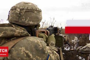 Новини України: один український військовий загинув внаслідок ворожих обстрілів в Донецькій області