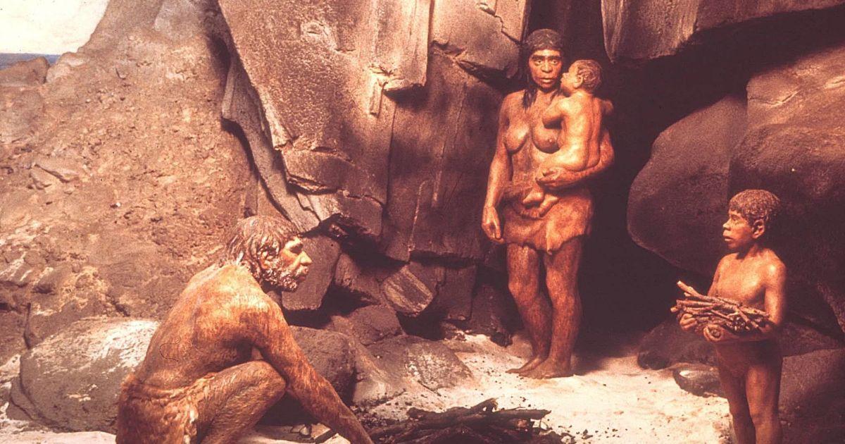Геомагнітна катастрофа, яка стерла з лиця землі неандертальців, може статися знову