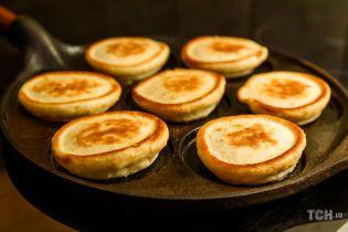 Рецепт скандинавських млинців: як приготувати плята