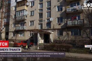 Новини України: на Буковині від вибуху гранати померла жінка