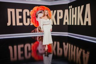 """Тіна Кароль чуттєво прочитала вірш Лесі Українки """"Ви щасливі, пречистії зорі…"""""""
