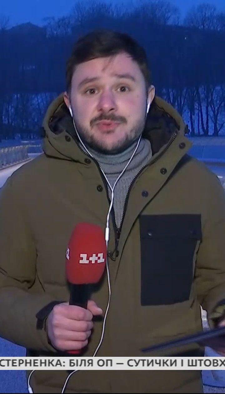 В Украине начинает действовать адаптивный карантин