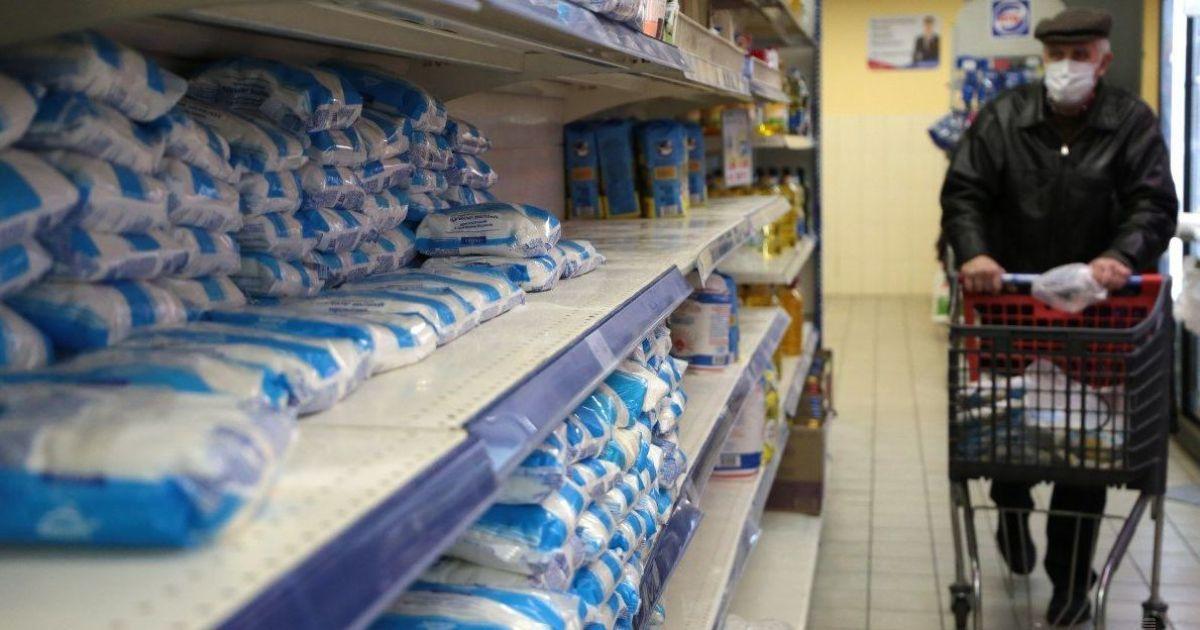 В Украине выросла инфляция: что подорожало и подешевело в марте