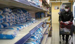 В Україні зросла інфляція: що подорожчало та подешевшало в березні