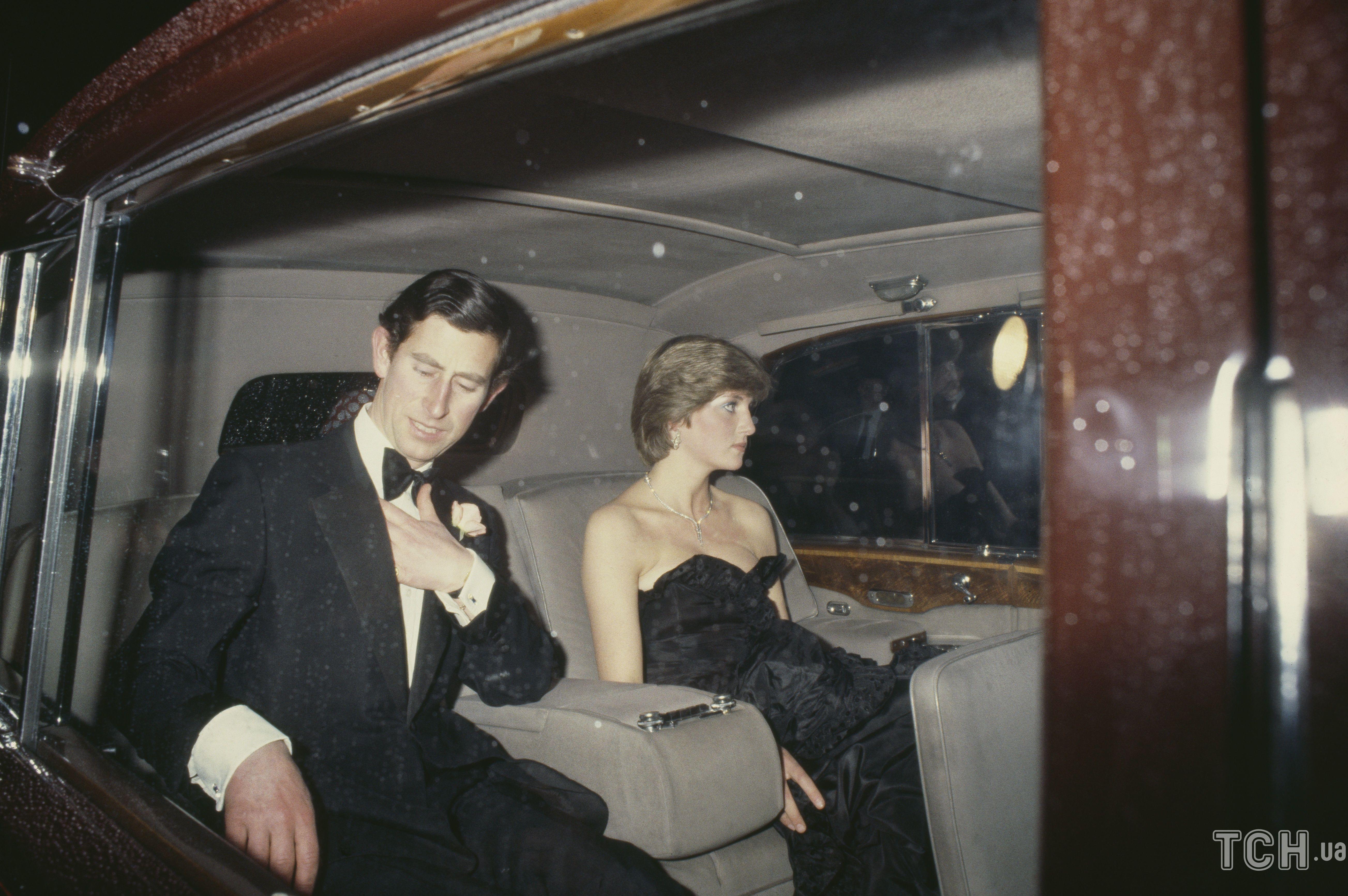 Принцесса Диана и принц Чарльз_2