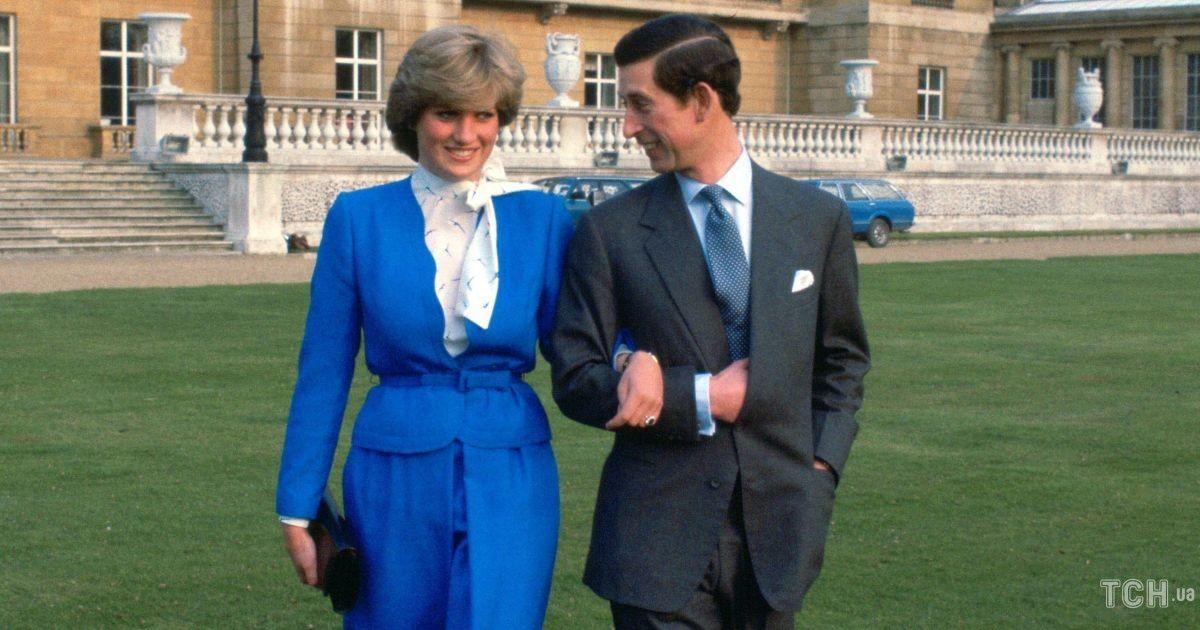 """40 лет со дня помолвки: вспоминаем, как принцесса Диана сказала """"да"""" принцу Чарльзу"""