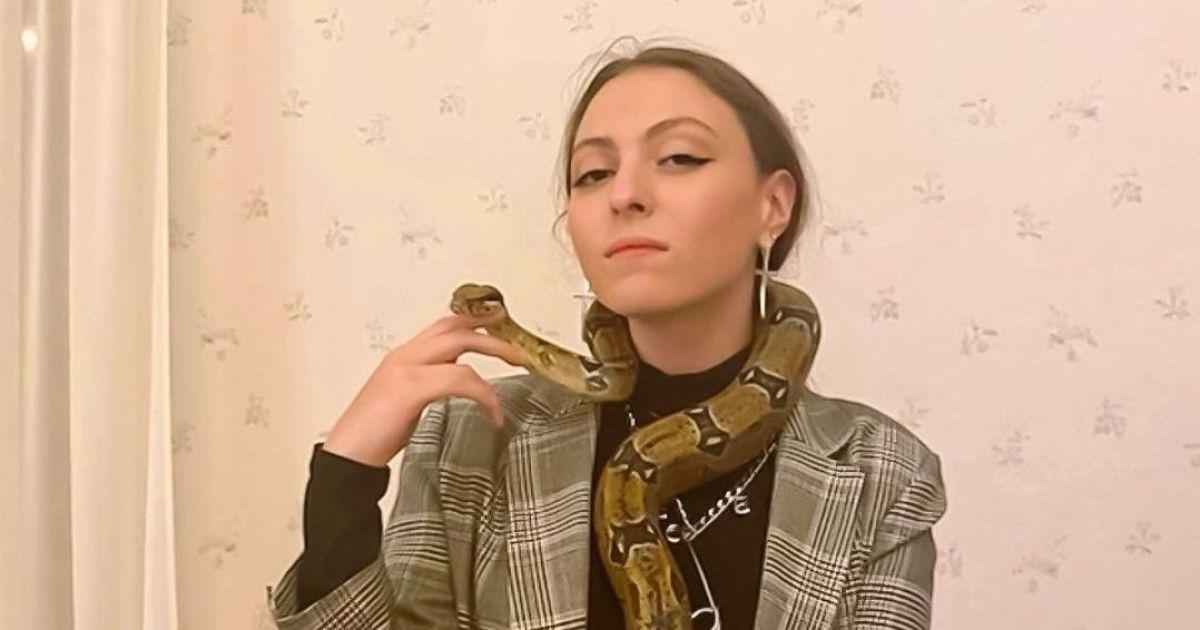 Оля Полякова перекрасила 15-летнюю дочь в ярко-рыжий цвет