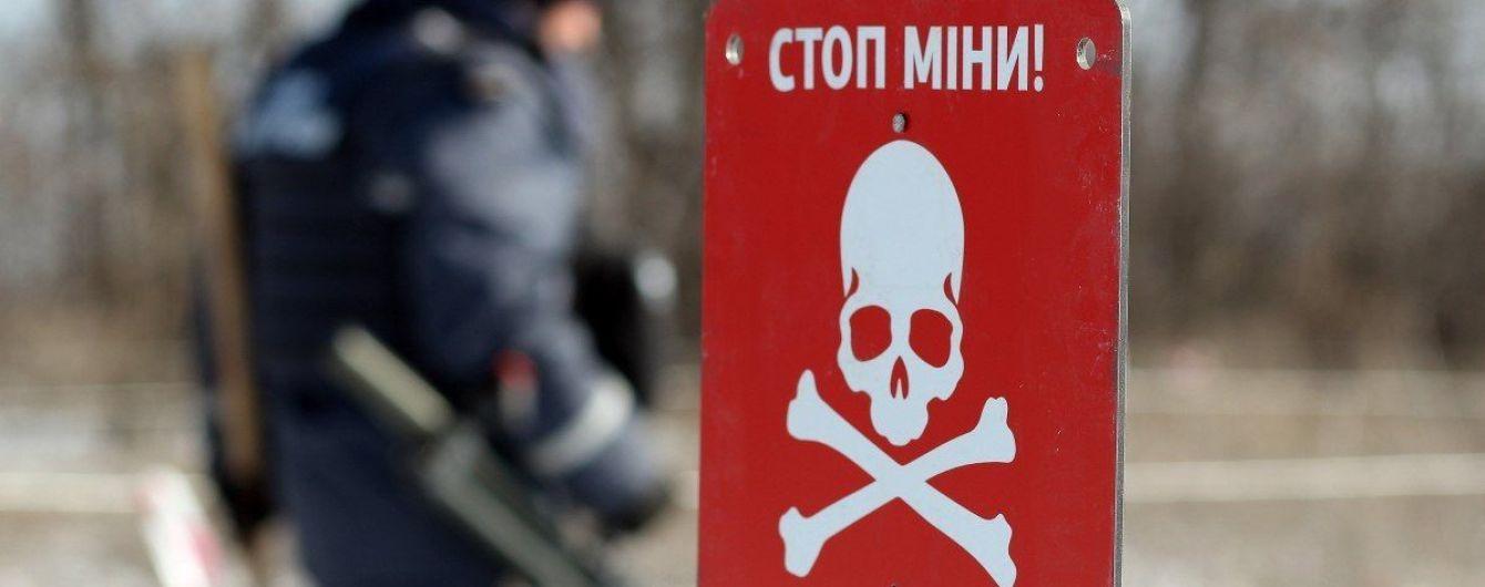 На Донбассе погиб мирный житель Хутора Вольного, во дворе которого взорвалась мина оккупантов