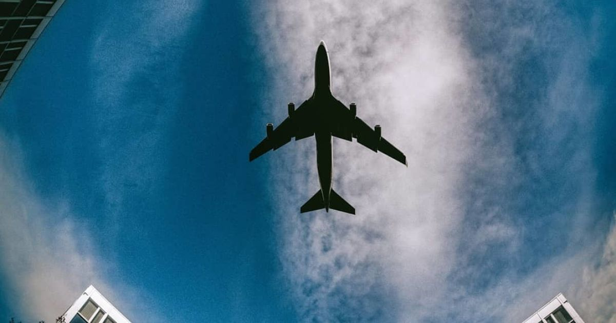Подорож із сюрпризом: авіакомпанія Австралії влаштовує польоти без вказаного пункту призначення