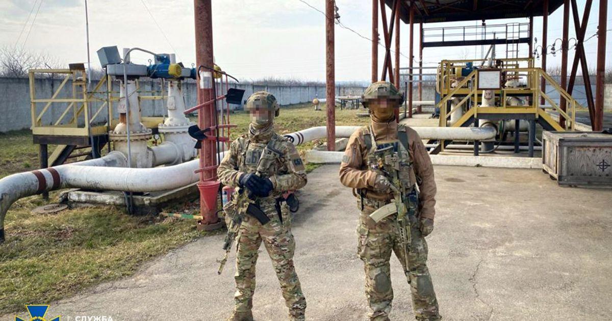 """Суд арестовал участок нефтепродуктопровода """"Самара — Западное направление», который связывают с Медведчуком"""