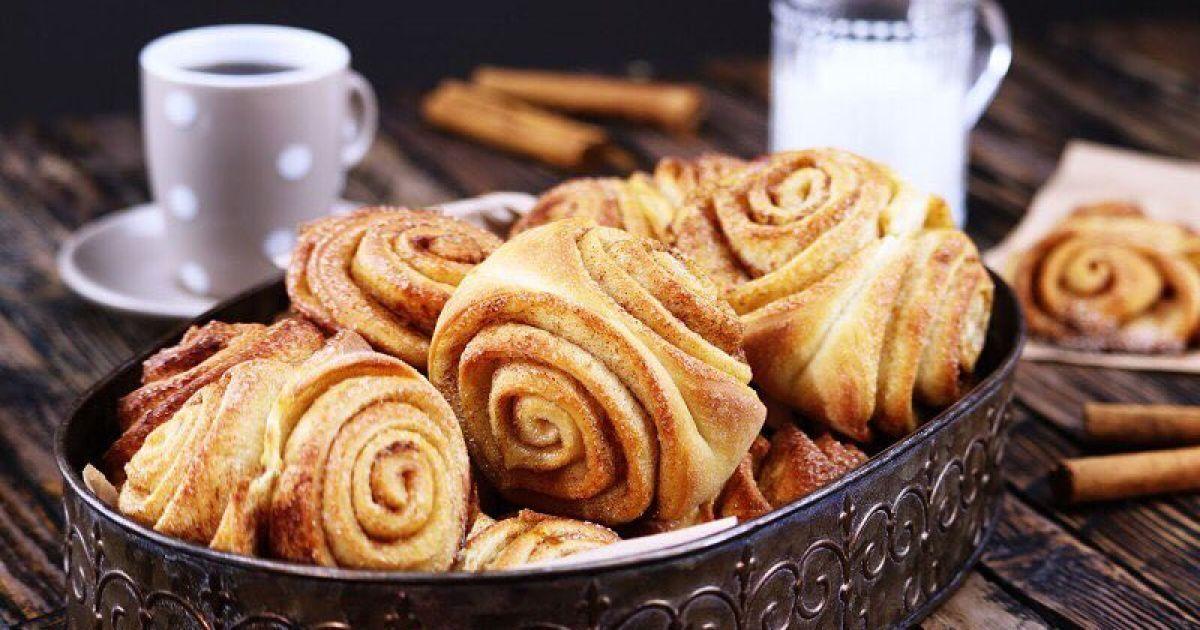 По гамбургскому счету: Францевы булочки к завтраку