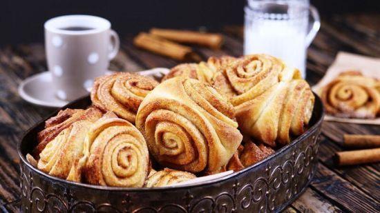 За гамбурзьким рахунком: Францеві булочки до сніданку