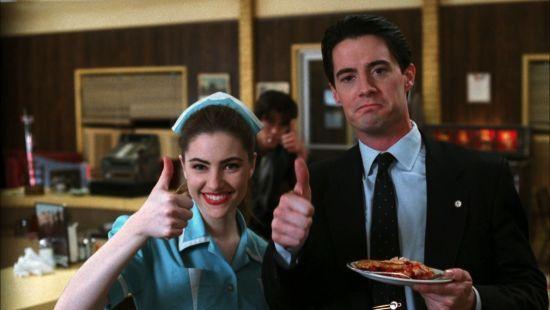 """Той самий вишневий пиріг із серіалу """"Твін Пікс"""""""