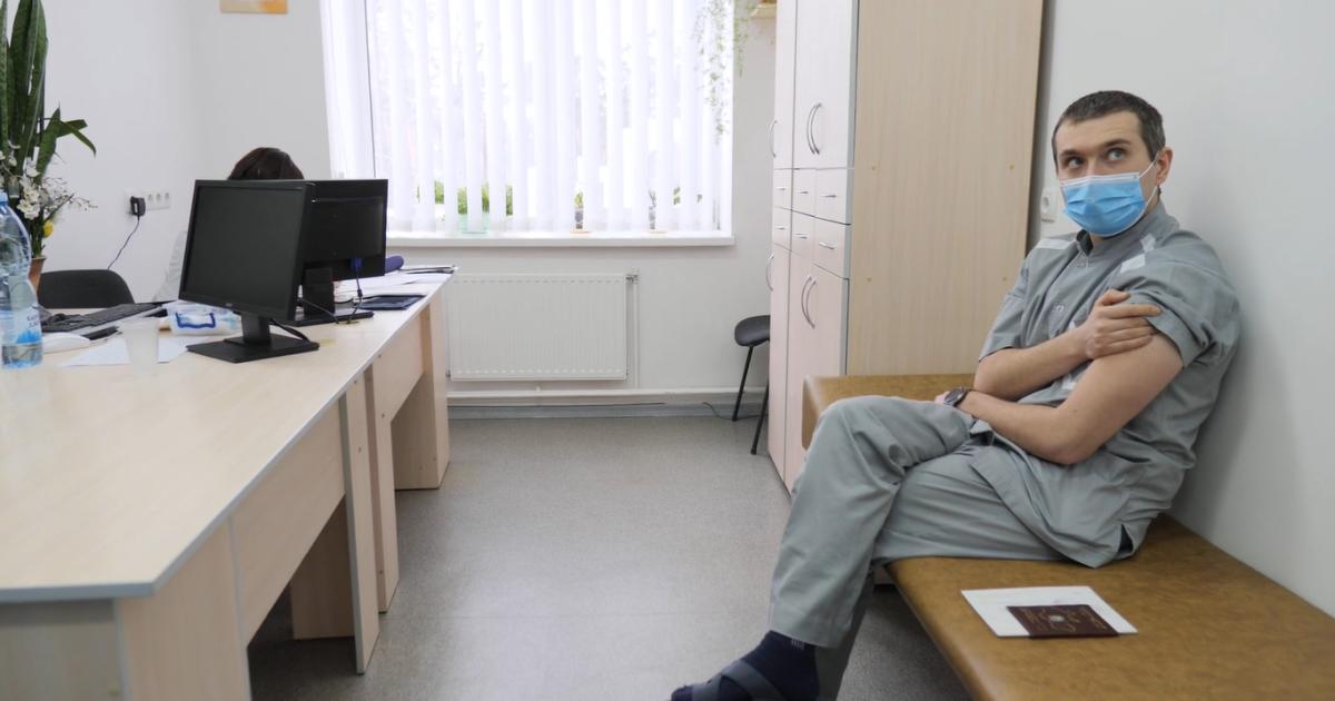Старт вакцинации в Украине, новые цены на газ, дело Стерненко: главное на ТСН.ua за 24 февраля